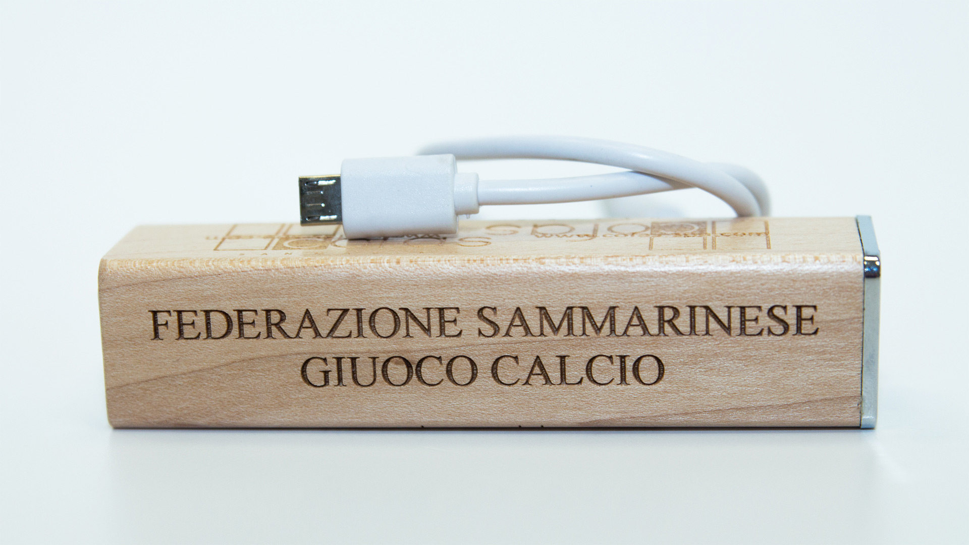 power bank personalizzata